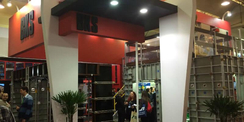 BKS escoramento metalico formas feiras visitadas img
