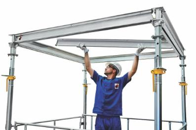 sistemas de escoramento metalico escoras para lajes img